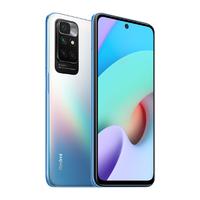 Xiaomi Redmi 10 4/128GB (NFC) Blue/Синий