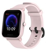 Смарт-Часы Xiaomi Amazfit Bip U Pro Pink/Розовый