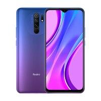 Xiaomi Redmi 9 4/64GB (NFC) Purple/Фиолетовый